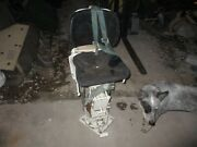 Used Fully Adjustable Armor Vehicle Seat For Armored Vehicle