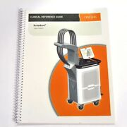 Cynosure Sculpsure Diode Laser Clinical Reference Guide Manual Operator Training