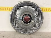 Vintage 1968 Chrysler Newport New Yorker 14andrdquo Hubcap Clean And No Dents 68