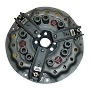 1112-6030 - Clutch Plate Double Fits Farmtrac