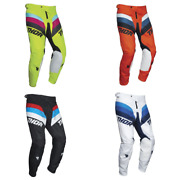 2021 Thor Pulse Racer Youth/kids Mx Motocross Offroad Pants - Pick Size And Color