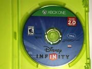 Disney Infinity 2.0 Xbox One, 2014 Game Disc Only