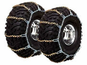 Snow Chains Tgb Blade 550 Complete Front+rear