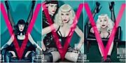 V Magazine 89 Summer 2014 Madonna And Katy Perry Steven Klein Cover 1 2 And 3 New