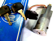 Key Of Contact Lock Address For Renault 4 6 12 R4