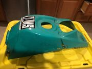 Yamaha Blaster Yfs Tank Cover And Front Hood 88-06 Oem