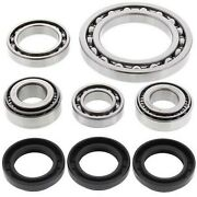 All Balls Front Differential Bearings For 1999-02 Suzuki King Quad 300 Lt-f300f