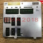 1pc Used Brand Abb Control Board Dsqc 509 Tested Fully Fast Delivery