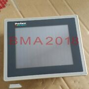 1pc Used Proface Display Screen Gp370-sc41-24vp Tested Fully Fast Delivery