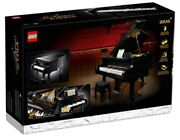 Brand New Lego Ideas Grand Piano 21323 3662 Pieces In Hand Legos