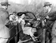 Crp-31351 1942 Louise Currie And Cast Film Stardust On The Sage Crp-31351