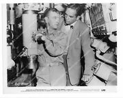 Crp-33364 Kenneth Tobey, Donald Curtis Film It Came From Beneath The Sea Crp-333