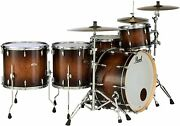 Pearl Session Studio Select Series 4-piece Shell Pack Hardware/cymbals Not...