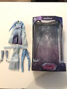 Disneystore Frozen 2 Elsa 17andrdquo Limited Editon Doll Outfit And Box