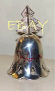 Silver Bells Signed Jay Livingston And Ray Evans Composers Christmas Classic