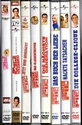 American Pie 1-8 American Pie Collection 8-dvd`s Fsk 18 Dvd