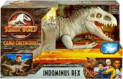 Jurassic World Super Colossal Indominus Rex 18 Toy Gift Christmas New🦖