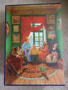 The Far Side 2 Volume Complete Set - Mint Condition