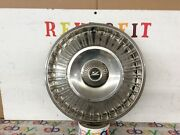 1963 1964 1965 Ford Falcon Ranchero Hubcap 13 Oem Used Very Good