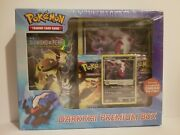 Pokemon Ex Dragon Frontiers Crystal Guardians Premium Box With 2 Booster Packs