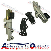For I35 Altima Frontier 350z Maxima 1 Set Vvt Variable Valve Timing Solenoid