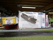 N Scale Athearn Atsf Emd Fp45 Dc Version With New Mrc Sound Decoder