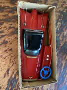 Collectible 1960s Ford Gyron By Cragstan. Andldquoremote Control Car Of The Futureandrdquo