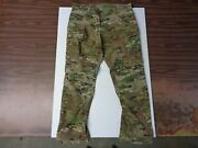 New Beyond Clothing A5 Rig Light Bc Backcountry Pant Multicam X-large