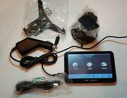 5 Full Color Gps Navigation System Touch Screen New Only 25 Limited Quantity
