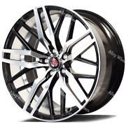 20 Bpf Ex30 Alloy Wheels Commercially Rated To 850kg Fits Vw T5 T6 T28 T30 T32