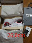 New Air Force 1 Kith Tokyo Only Model Sneakers 26.0cm With Box Rare