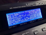 Akai Mpc 3000 Replacement Led Lcd Display