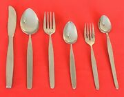 Cosmos Stainless Flatware Korea  Sets Of 4 Your Choice