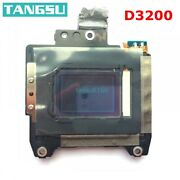 Second-hand For Nikon D3200 Image Sensor Ccd Cmos Camera Replacement Spare Part