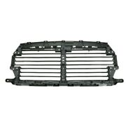 Upper Radiator Grille Air Shutter For 2018-2020 F150 Sold W/o Actuator Motor