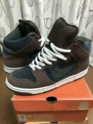 Used 2002 2003 Dunk High Pro Sb Sneakers 28cm 1st Color Only 1500