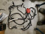 2012 Gt500 Starter Transmission Wiring Harness Shelby Mustang 12 11 2011