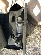 Nos Mile Marker 10,500lb Hydraulic Winch With Ecv Front Winch Plate Hmmwv M1151