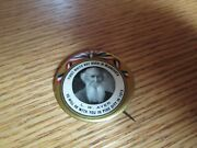Vintage Whitehead And Hoag Pinback Button Pin First White Boy Born In Minnesota