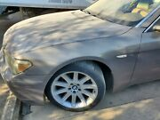 2003 2004 2005 2006 2007 2008 Bmw E65 750i 745i 745il Left Driver Fender