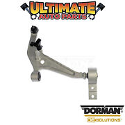 Dorman 521-578 - Suspension Control Arm And Ball Joint Assembly