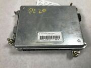 Chassis Ecm Multifunction General Electric Module Fits 00-01 Lincoln Ls 12240
