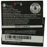 New Htc Btr-6900 Battery Touch P3450 Mp6900 Xv6900 Vogue