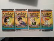 Pokemon 1st Edition Gym Heroes Booster Packs Complete Art Setcards Tcg New
