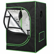 Reflective Mylar 100 Non Hydroponic Grow Tent Toxic Indoor Room With Window