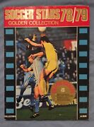 Fks Golden Collection 78 79 Vgc Extremely Rare Excellent And Complete