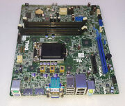 Dell Optiplex Xe2 Small Form Factor Computer Motherboard   Free Priority Ship