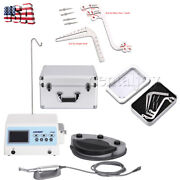 Dental Implant System Brushless Motor+contra Angle/implant Locator Lands Measure