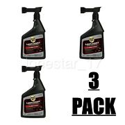 Lot Of 3 Real-kill 32 Oz. Concentrate Ready-to-use Spray Lawn Insect Control