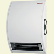 Wall-mounted Electric Fan Heater With Timer